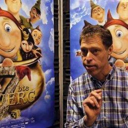 Martin Schneider über die Zahl 7 1 - Interview Poster