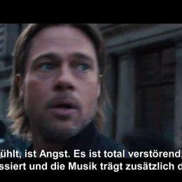 Musik Feaurette - Featurette Poster