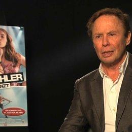 Peter Kraus über die Beziehung zwischen Max und Herb - Interview Poster
