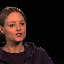 Jodie Foster über Universalität der Geschichte - OV-Interview