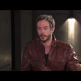 Kris Holden Ried über das UNDERWORLD Franchise - OV-Interview