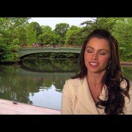 Sofia Vergara über die Arbeit mit NeiNeil Patrick Harris - OV-Interview