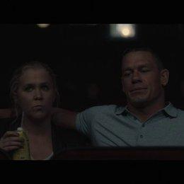 Steven hat einen Streit im Kino - Szene