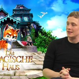 Matthias Schweighöfer - Thunder - über den Film - Interview