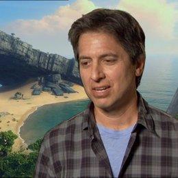 Wolfram Kons über die Regisseure - OV-Interview