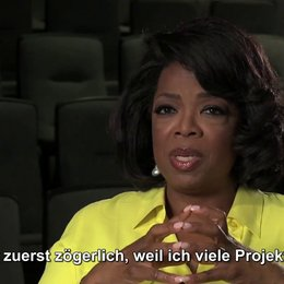 Oprah Winfrey - Featurette Poster