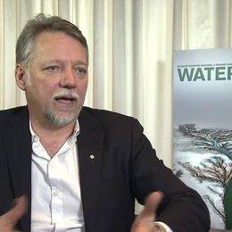 Edward Burtynsky - Regisseur - über die Bedeutung von Wasser für den Menschen - OV-Interview Poster