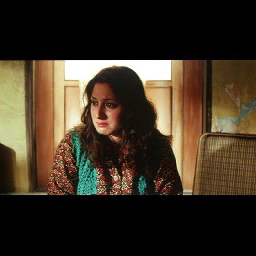 Fatma nimmt Abschied von den Freundinnen - Szene Poster