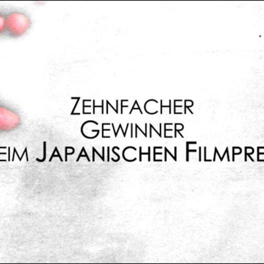 Nokan - Die Kunst des Ausklangs - Trailer Poster