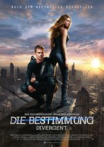 Die Bestimmung - Divergent Poster
