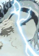 Die Legende des Millennium-Drachens Poster