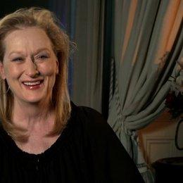 Meryl Streep über das Spielen in einer Band - OV-Interview Poster