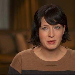 DIABLO CODY - Drehbuchautorin - darüber, was sie den Zuschauern vermitteln möchte - OV-Interview