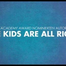 Thanks for Sharing (OmU) - Trailer Poster