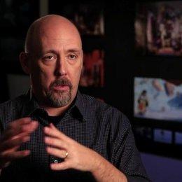 Chris Renaud über Gru und die Liebe - OV-Interview