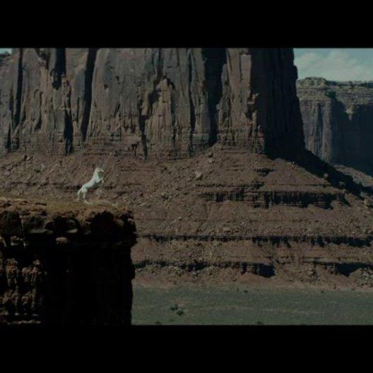 The Lone Ranger - Trailer