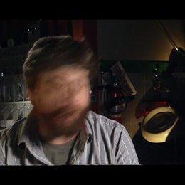 """Zach Galifianakis - """"Ben"""" - OV-Interview Poster"""