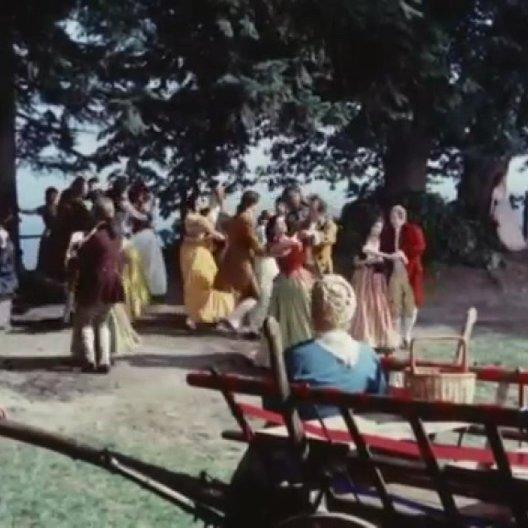 Mozart - Reich mir die Hand, mein Leben (DVD-Trailer)