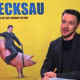 James McAvoy über den Reiz des Filmprojekts - OV-Interview Poster