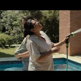 Der Pool ist tabu - Szene