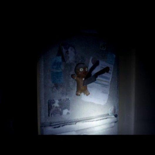 Die Legende von Krampus - Featurette Poster