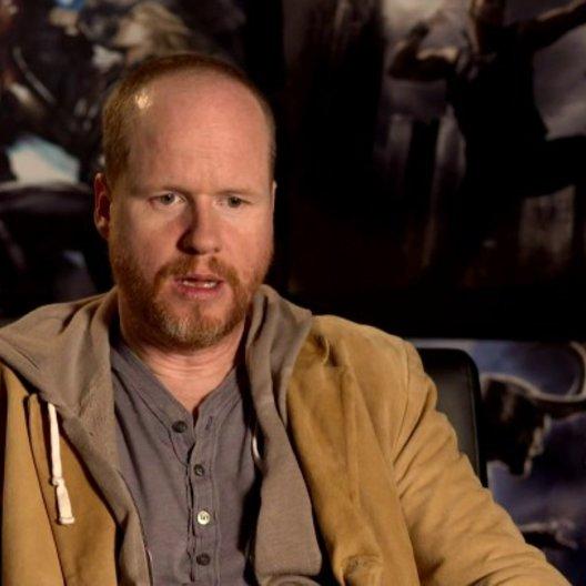 Joss Whedon - Regisseur was ihn an dem Projekt reizte - OV-Interview