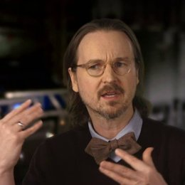 Matt Reeves - Regisseur - über die Anziehungskraft des Films - OV-Interview Poster
