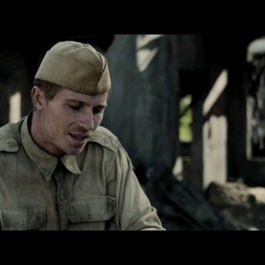 Garrett Hedlund über seine Rolle - OV-Interview