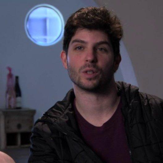 Jonathan Levine über die Story und die Charaktere von Warm Bodies - OV-Interview