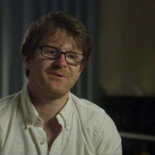 John Maclean - Regisseur - über die Charaktere - OV-Interview Poster