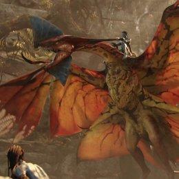 Avatar - Aufbruch nach Pandora (BluRay-Trailer) Poster