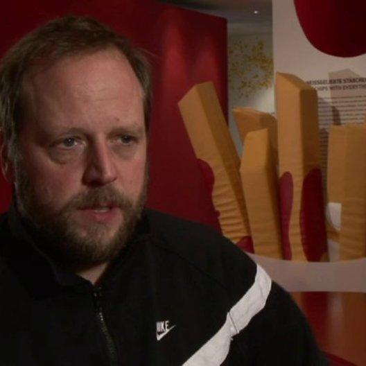 Smudo (Onkel Walther) über die Geschichte - Interview Poster
