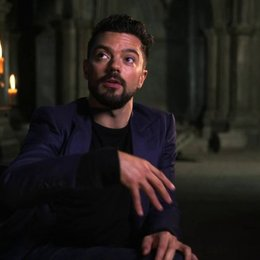 Dominic Cooper - Mehmed - über die Bedeutung der historischen Tatsachen für den Film - OV-Interview Poster
