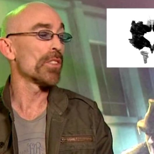 Watchmen: Der Psycho-Test - Interview Poster