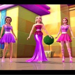 Barbie Glitzerfeen