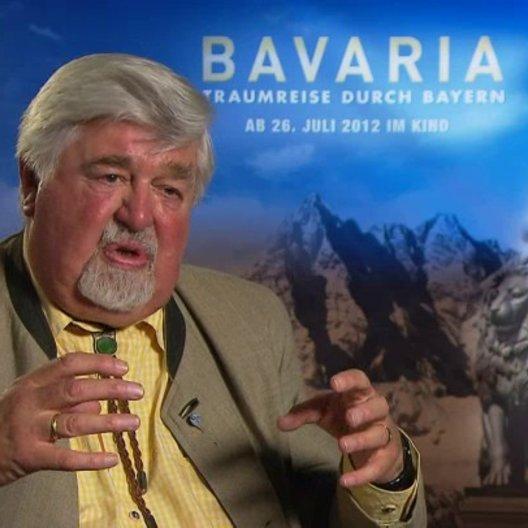 Hannes Burger Autor über den Stellenwert des Textes im Film - Interview