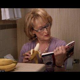 Kay übt mit der Banane - Szene