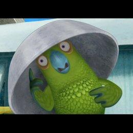 Das Lied des Kakapos - Szene Poster