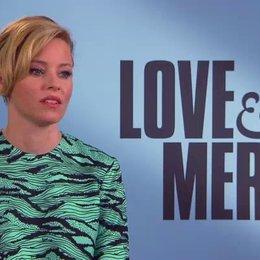 Elizabeth Banks - Melinda - about ihre Begegnung mit Melinda Wilson und was der Film vermitteln soll - OV-Interview Poster