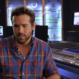 Ryan Reynolds (Guy) über den Film - OV-Interview