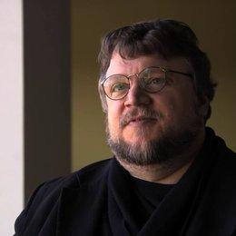 Guillermo del Toro über Andy Muschiettis Adaption des Kurzfilms - OV-Interview