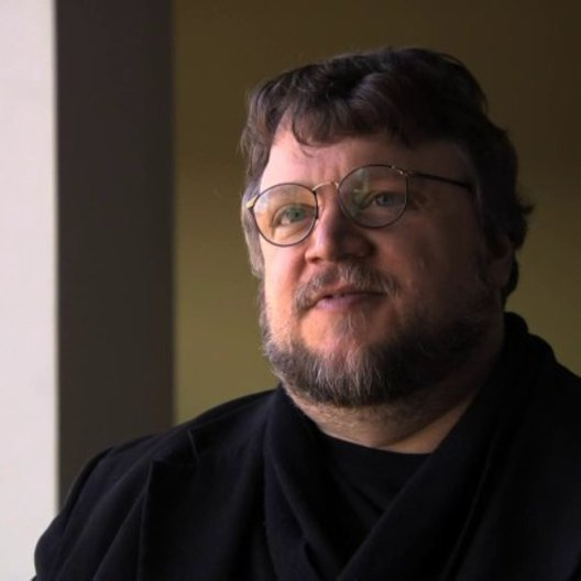 Guillermo del Toro über Andy Muschiettis Adaption des Kurzfilms - OV-Interview Poster