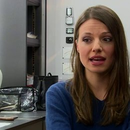 Julia Hartmann über die Beziehung zwischen Sarah und Hannes - Interview