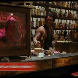 From Dusk Till Dawn (BluRay-Trailer) Poster