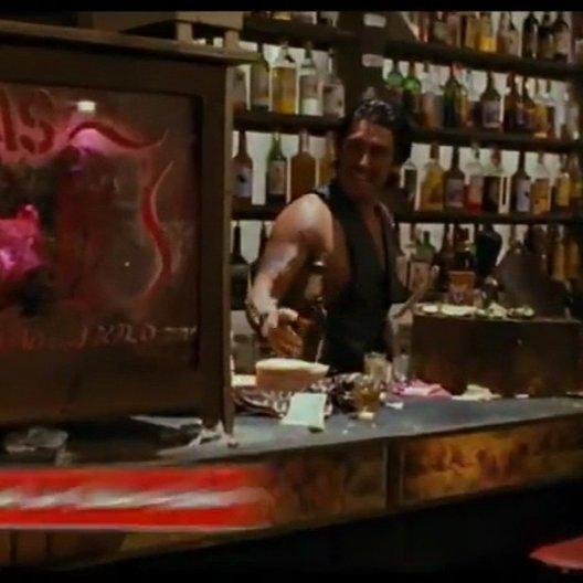 From Dusk Till Dawn (BluRay-Trailer)