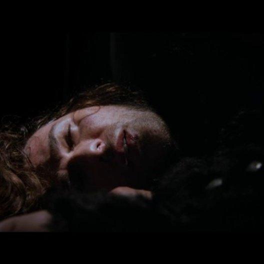 Urbani besucht Paganini im Gefängnis - Szene