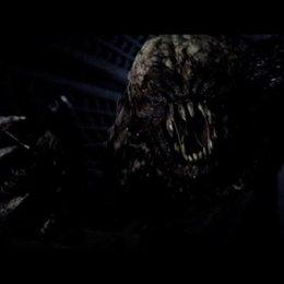Resident Evil: Retribution - Trailer Poster