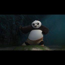 Kung Fu Panda 2 - Trailer Poster