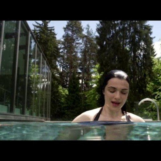 Lena und Mick Boyle im Gespräch - Szene