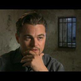 Interview mit Leonardo DiCaprio (Roger Ferris) - OV-Interview Poster